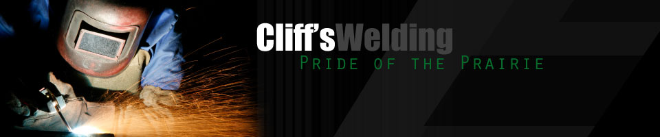 Cliff's Welding