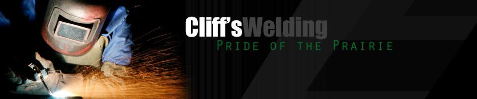 Cliff's Welding