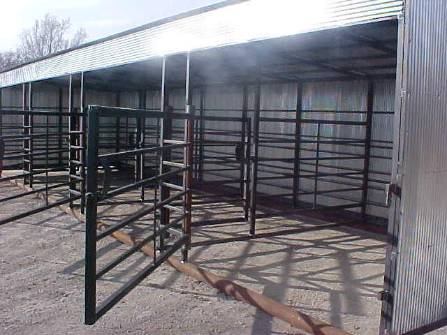 Portable Calf Shed : How to build a shed gp
