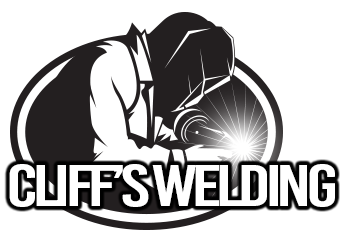 Cliff's Welding Service, Inc. Mobile Retina Logo