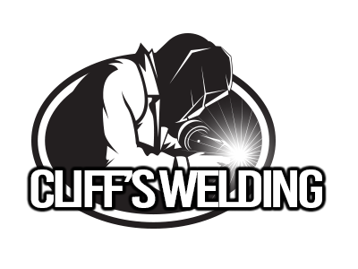 Cliff's Welding Service, Inc. Logo